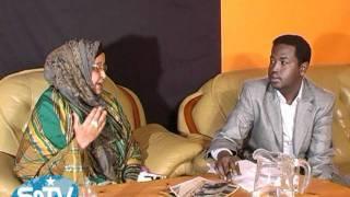 Repeat youtube video Xakiimo Caalin: Jilaa iyo fanaanad heer qaran By SNTV