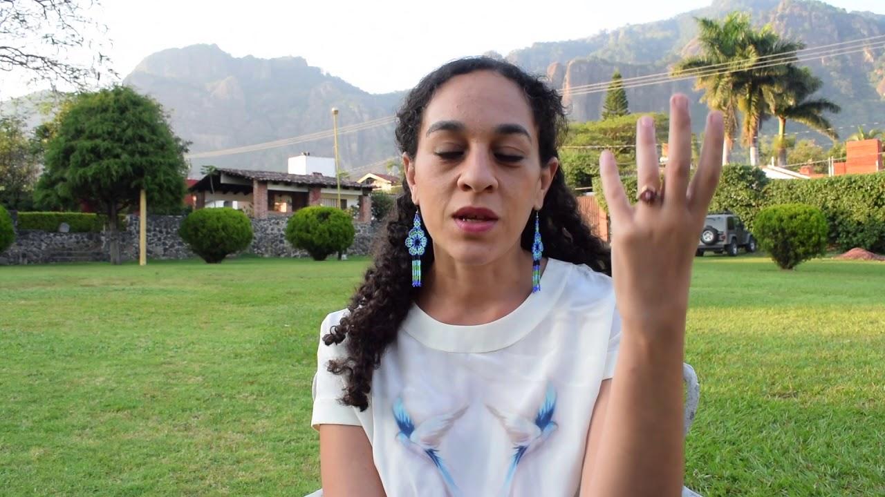 Mona Rabie discusses her awakening and the Infinite World Game  IWG