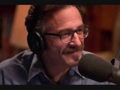 WTF with Marc Maron Podcast Episode 489 Ivan Reitman