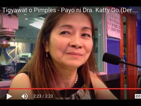 Little Nanay: 'Nag-exercise po kami.' - Tinay from YouTube · Duration:  2 minutes 40 seconds