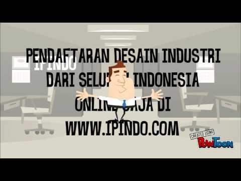 pendaftaran desain industri