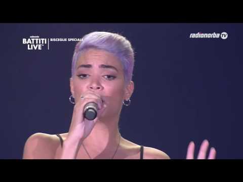 Elodie - Battiti Live 2016 - Bisceglie