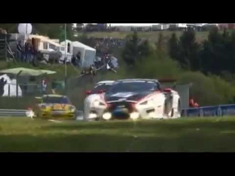 Nürburgring 24hours endurance race 2010 qualifying-final digest ~ニュル24時間レース2010 予選・決勝ダイジェスト~