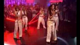 No Angels - Three Words bei TOTP
