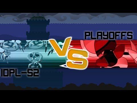 IDPL - Season 02 - Playoffs - Finale - vs Bloodborn Bisharp - Die letzte Schlacht