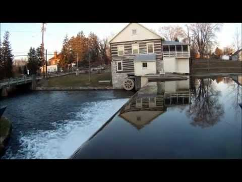 newville PA mill