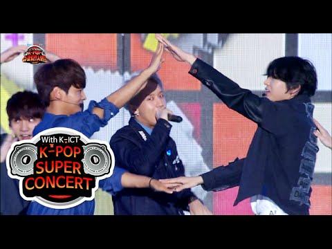 [HOT] VIXX - Love Equation, 빅스 - 이별공식, DMC Festival 2015
