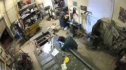 Welding Fabrication Engineering