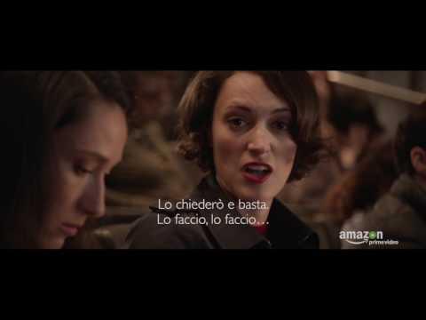 Fleabag - Trailer | Amazon Prime Video