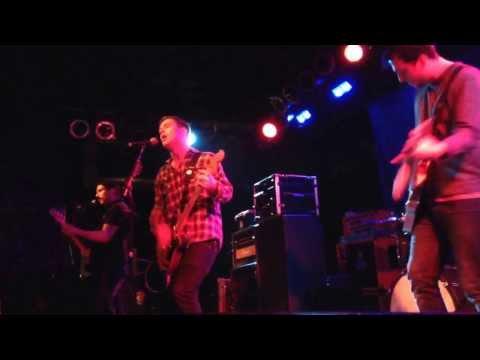 Seahaven - Flesh (live)