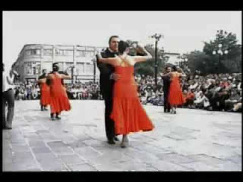 The History of Salsa Dancing Part 1 - Afro Caribbean Origins - YouTube