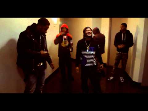 Charlie Cee - Try Me Freestyle (Official Video) Spanish Harlem ElBarrio RIP BOOGA