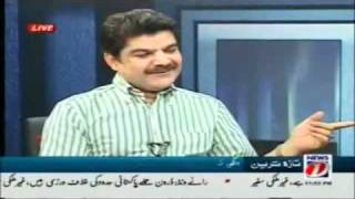 Jammat Ahmadiyya & Dr Abdus Salam's Services for Pakistan
