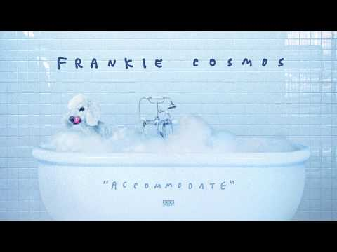 Frankie Cosmos - Accommodate