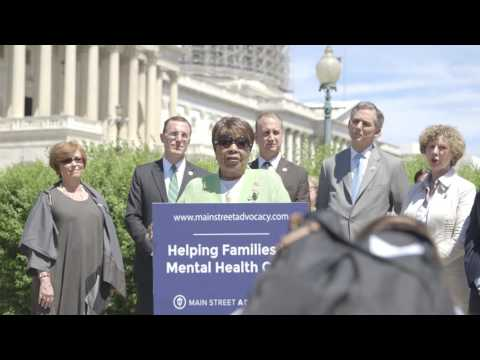 Fix Mental Health Care Now - Full Press Conference