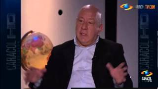 Cine Arte Caracol TV Comentarios Bernardo Hoyos & Diana Rico - El Niño y el Papa (23/03/2012) Final
