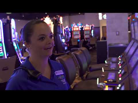 Gun Lake Casino Security