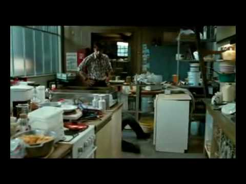 Soul Kitchen - tráiler español