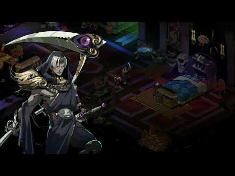 [Hades] Thanatos romance