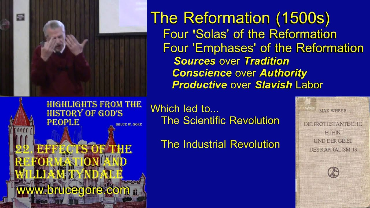effects of the reformation The protestant reformation began late in france because the monarchy had little to gain from sponsoring reforms the french monarchy had long been independent of the church in rome, and early in the rule of francis i (r 1515–47), he gained the.