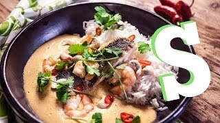 Saucy Shrimp Recipe... Sorted Eats Brazil