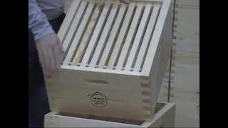 видео Комплектующие для ульев