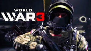 WORLD WAR 3 - 26 Minutes of NEW Gameplay Walkthrough (PC 2018)