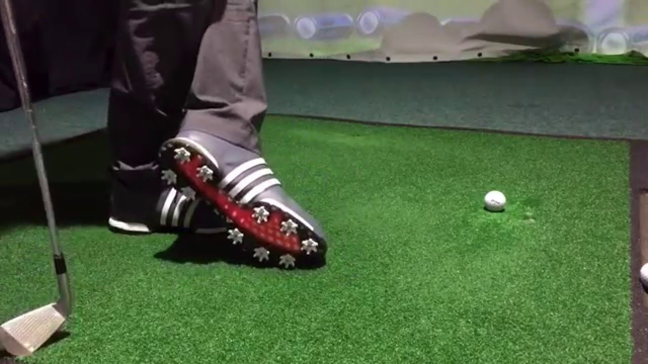 online retailer dfffe 6d93f Adidas Tour360 Boost Golf Shoes - Unboxing   Review - YouTube