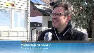 Kleine Lösungen für die Wohnungsnot - Rosemann und Kliche-Behnke besichtigen ein Tiny House