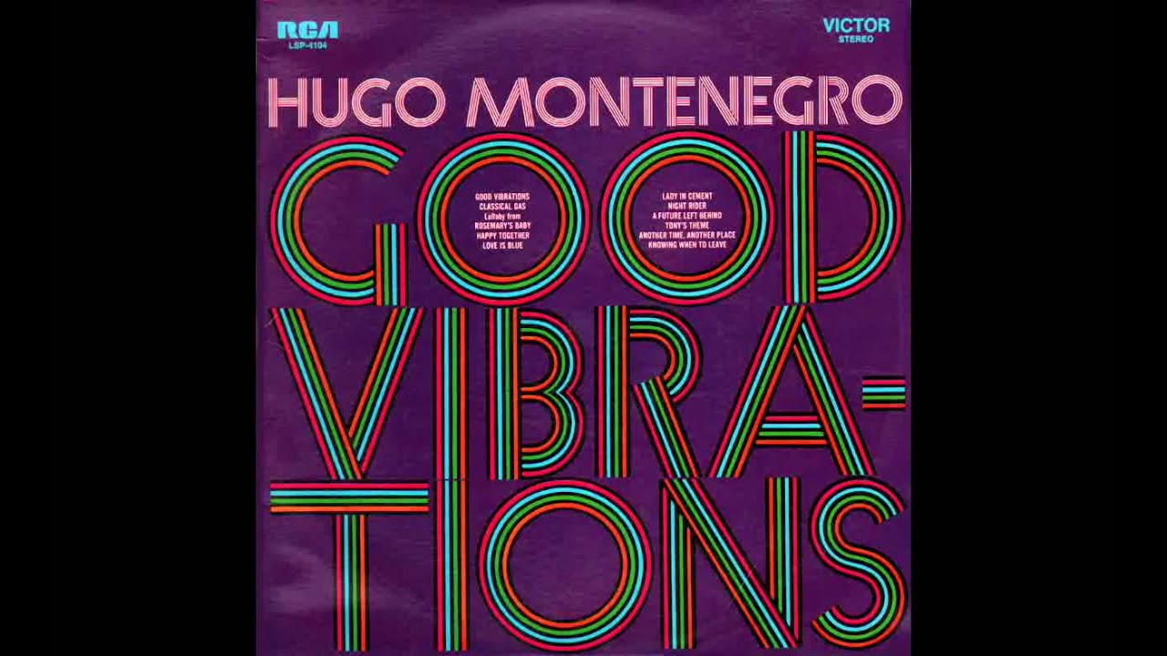 Hugo Montenegro Happy Together The Turtles Cover Youtube