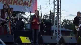 Серов. День города 2014. Гала-концерт