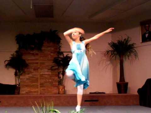 Jenna Owens - Alpha Beacon Christian School - Talent Show