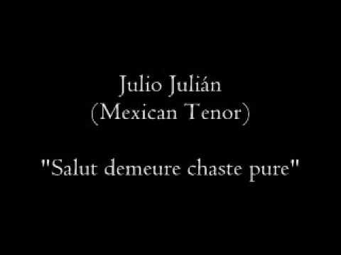 julio-julián---salut-demeure-chaste-pure-(faust---gounod)