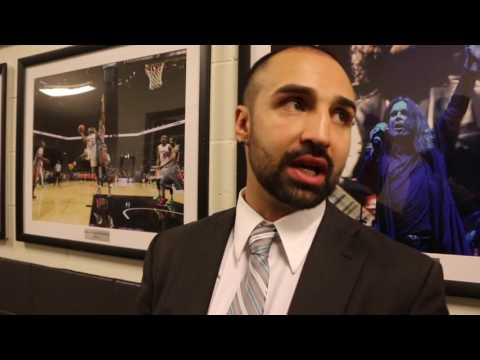 PAULIE MALIGNAGGI REACTS TO JAMES DeGALE'S DRAW WITH BADOU JACK & RIPS INTO CONOR McGREGOR HARD!