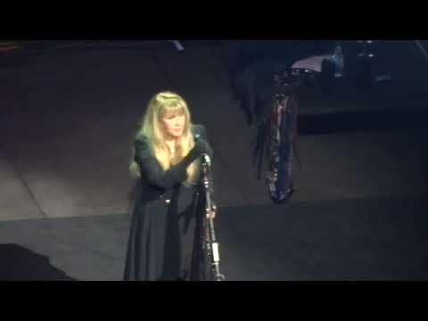 Stevie Nicks, Edge Of Seventeen, ICC Sydney, 7 November 2017