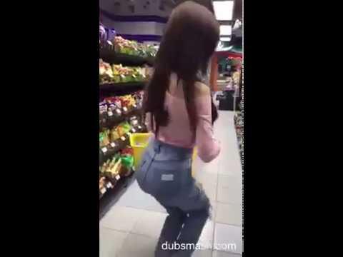 Remix club Girl ,Thai dance song, Bek sloy 2018 ,[Funny club dance]