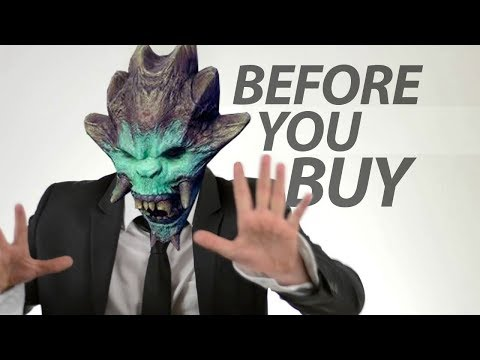 The Outer Worlds - Before You Buy