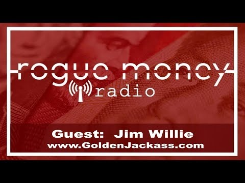 RMR: Special Guest: Jim Willie - Gold Oil Ratio   (02/25/2018)