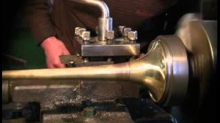 Brass Production - Roy Benson Wind Instruments