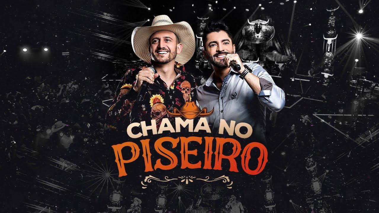 Antony e Gabriel - CHAMA NO PISEIRO (Ao Vivo em Curitiba)