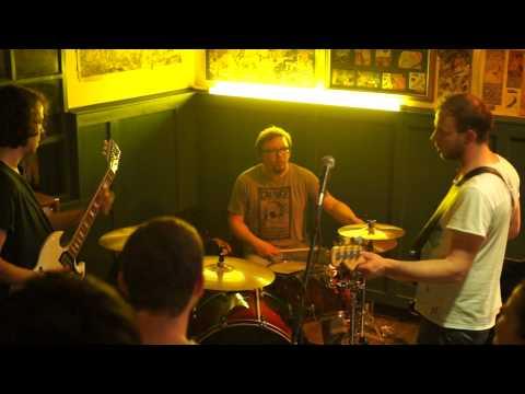 Kalamata - Live at Ponorka
