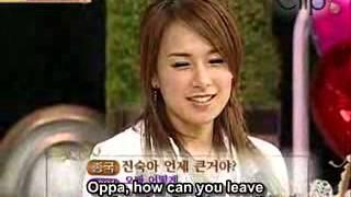 Love Letter S2 Ep38  Chae Yeon, Kim Jong Kook Love Confession engsub thumbnail