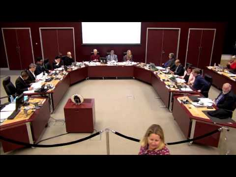 Ordinary Council Meeting - Tuesday 2 May 2017