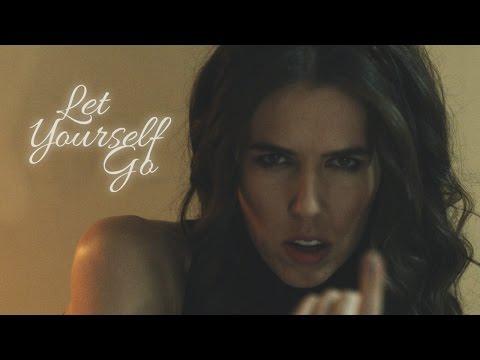 Brittani Louise Taylor - Let Yourself Go (Official Music Video)