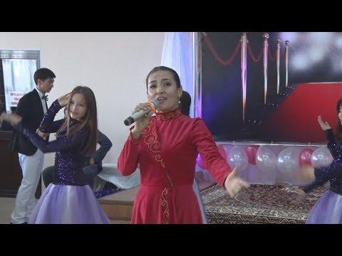 Надирабегим-Чайхана.Salam Awards 2018.Салам медиа