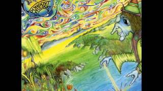 Ozric Tentacles - Dissolution