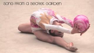 Musica para Gimnasia ritmica- Song from a secret garden