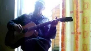Austin Durack Beyond The Horizon (Bob Dylan) - Instrumental