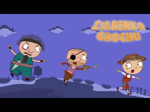 Bajeczki Maszy 📚 Ziarenko grochu 🌱 Odcinek 18 from YouTube · Duration:  5 minutes 55 seconds
