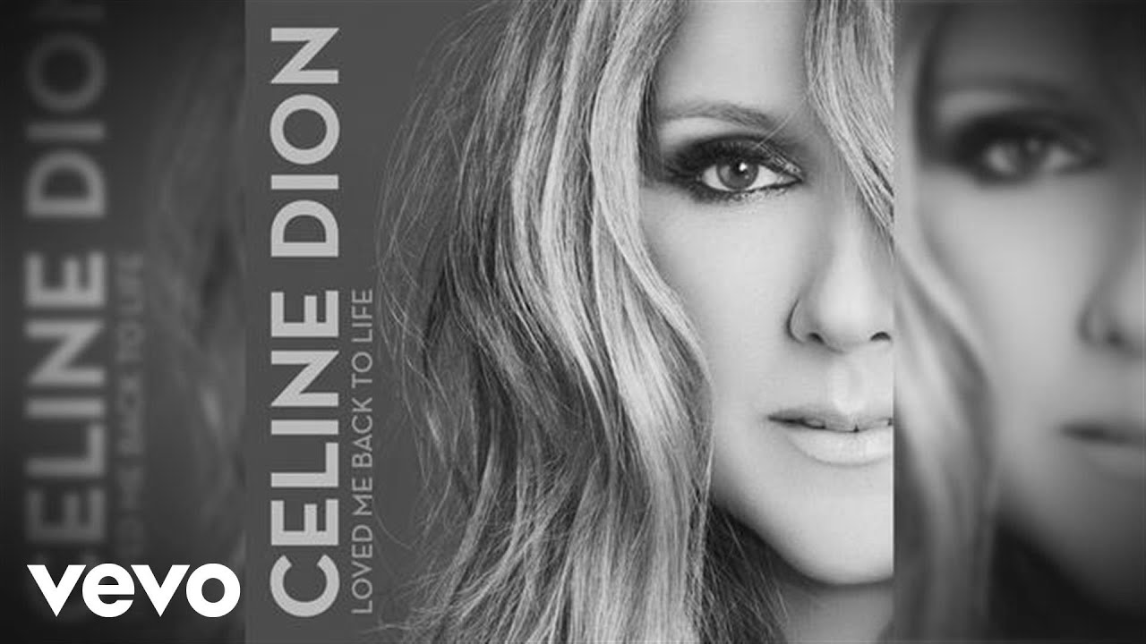 celine dion l can live if living перевод